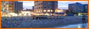 ULTIMI GIORNI DI QUESTA STAGIONE AL #IMPERIALSPORTHOTEL di Pesaro dove i bambini sono trattati da re! Dal 16/09 al 11/10 da 49 euro a persona al giorno in mezza pensione per soggiorni di minimo 5 notti RIDUZIONI BAMBINI, in camera con due adulti: 0 - 1 anno: quotazione su richiesta / 2 - 5 anni: 50% / 6 - 11 anni: 30% / 12 - 14 anni: 20% / 3° letto adulti: 10%