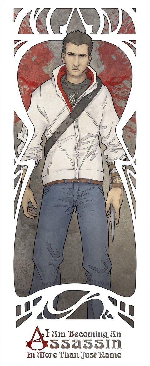 Art Nouveau - Assassin's Creed