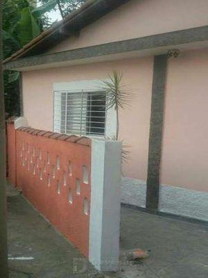 Casa Térrea Santana Sp Zn - 18158-1