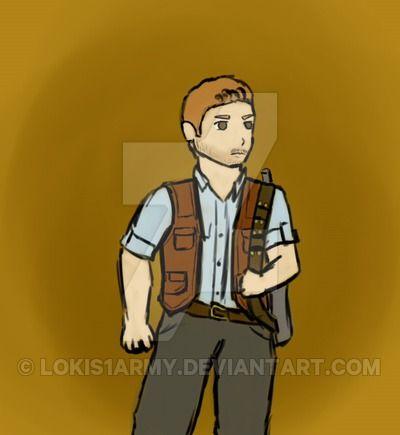 Chris Pratt / Peter Quill / Owen Grady (And Maybe Jack Pratt)