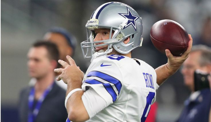Tony Romo Trade Rumors: Broncos Out, Texans In? Latest Odds Include Retirement?