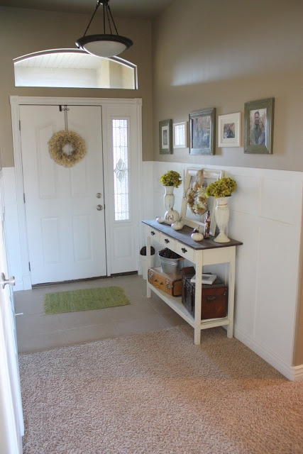 COUNTRY GIRL HOME : Before and Afters