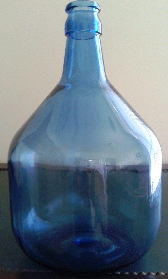 Bouteilles de boissons gazeuses vintage Etsy