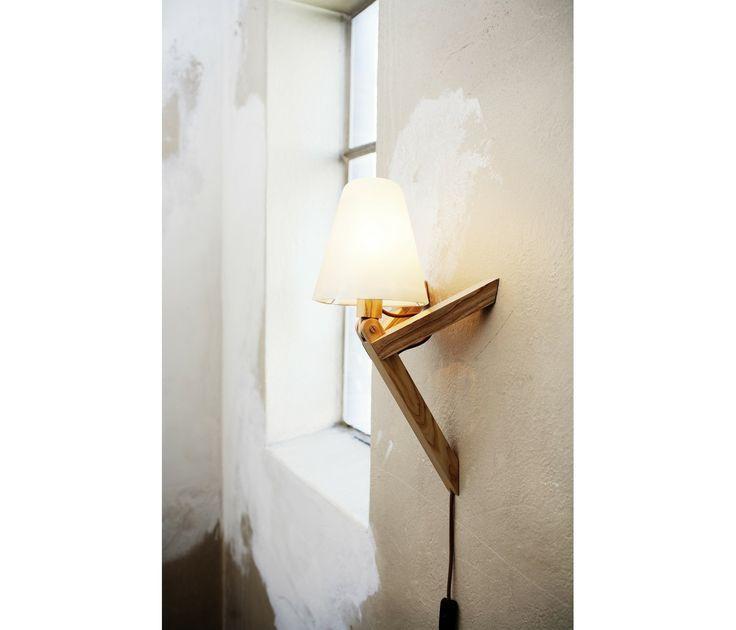 Lampe de Table ou Applique Spiff - Lili's