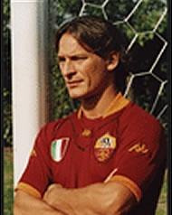 Sosia Francesco Totti - Eventi7 communication