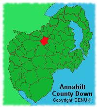 Annahilt, County Down