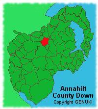 Annahilt, County Down