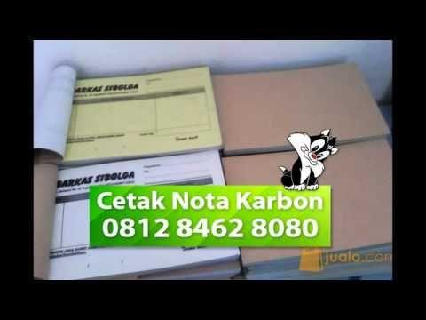 Cetak Surat Jalan MURAH di Tangerang, (Call/Wa) 0812_8462_8080
