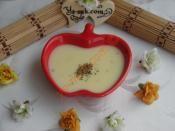 Fesleğenli Kremalı Patates Çorbası Tarifi (Resimli Anlatım)   Yemek T