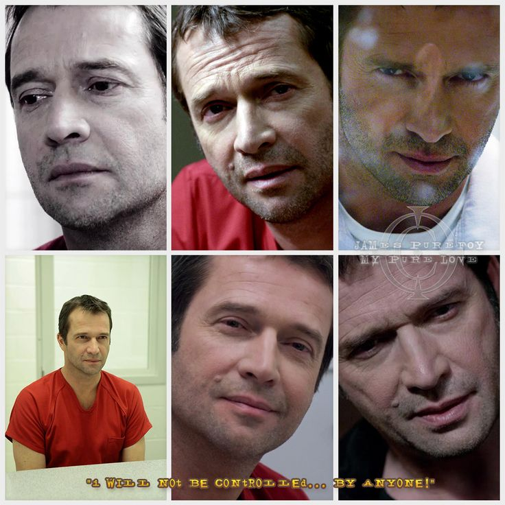 JAMES PUREFOY... I Will Not Be Controlled By Anyone