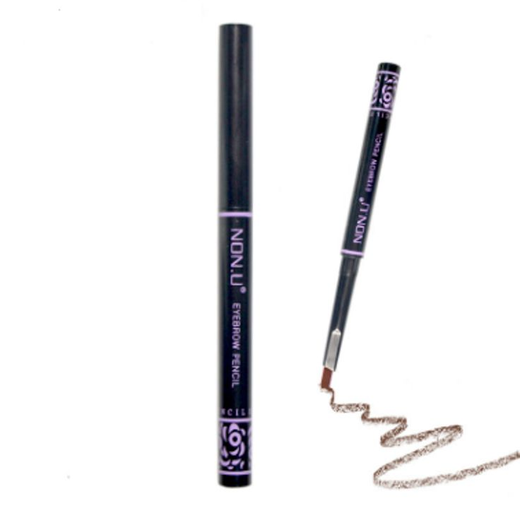 Waterproof Long-Lasting EyeBrow Pencil – Great Deals and More