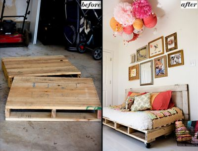 pallet..love this