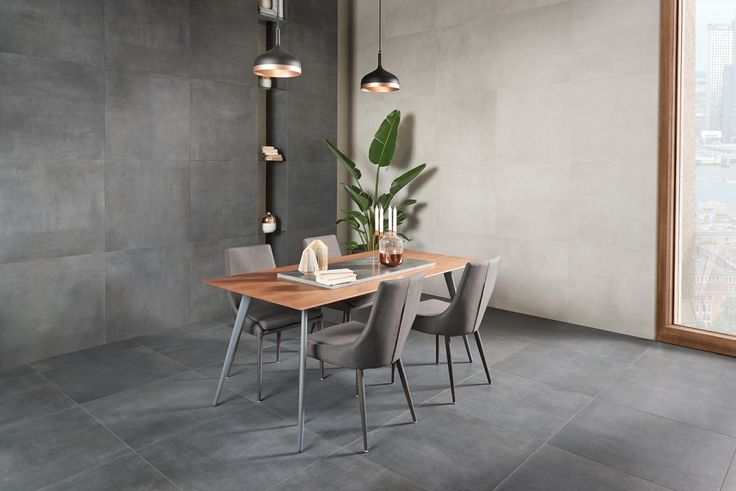 We presented over a dozen new products at #CEVISAMA  Now, we've put together a summary of it all, so you won't miss a thing. New post!  ➡️ http://bit.ly/NEWtiles