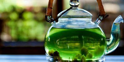 Το e - περιοδικό μας: Το πράσινο τσάι, στην υπηρεσία της ομορφιάς (μέρος...