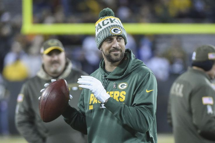 Packers hopeful Aaron Rodgers can return to practice Saturday