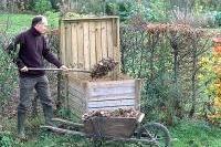 Jardin bio - Faire son compost
