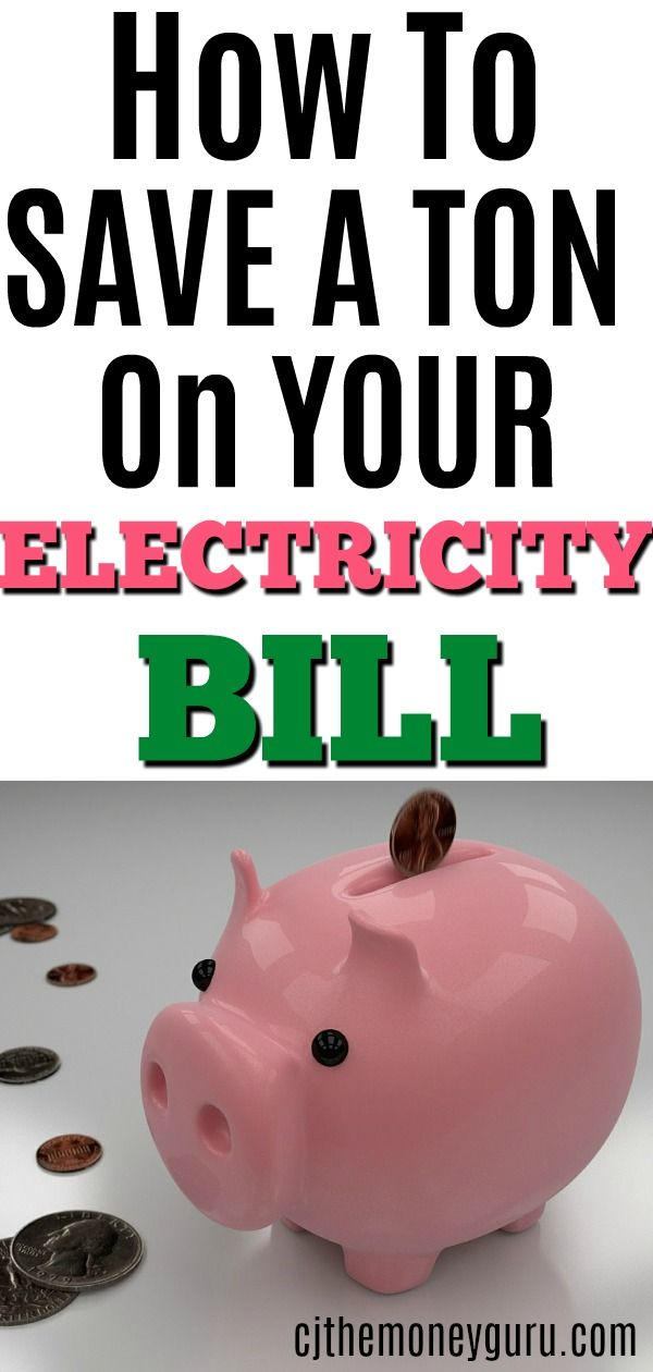 How to Save Money on Your Electric Bill Every Month using Energy Service Companies