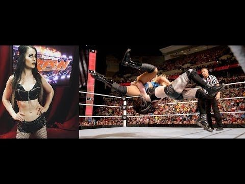 Angry Paige! WWE has suspended former Divas CHAMPION Saraya Jade Bevis (...