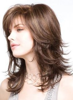 long shag haircut 2015 - Google Search | hair styles | Pinterest