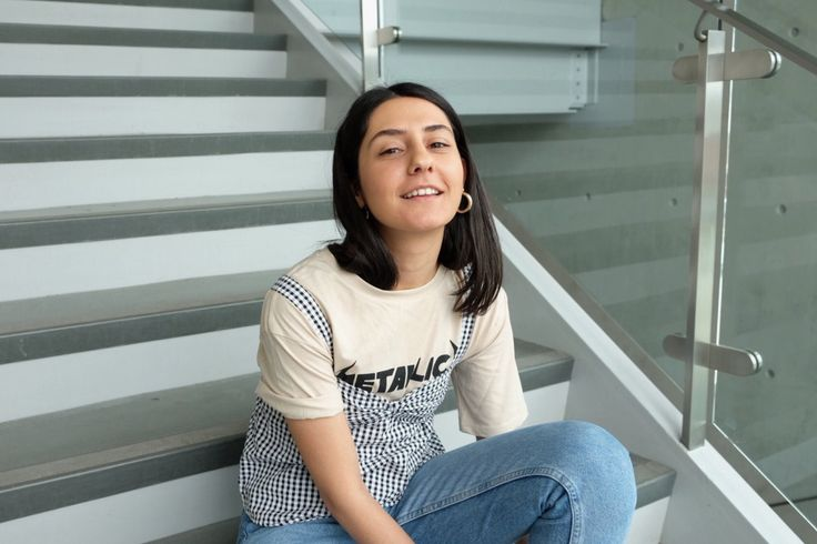 Meet Isil! She's in the Fashion Management and Promotions program at Humber. #humberFASHION