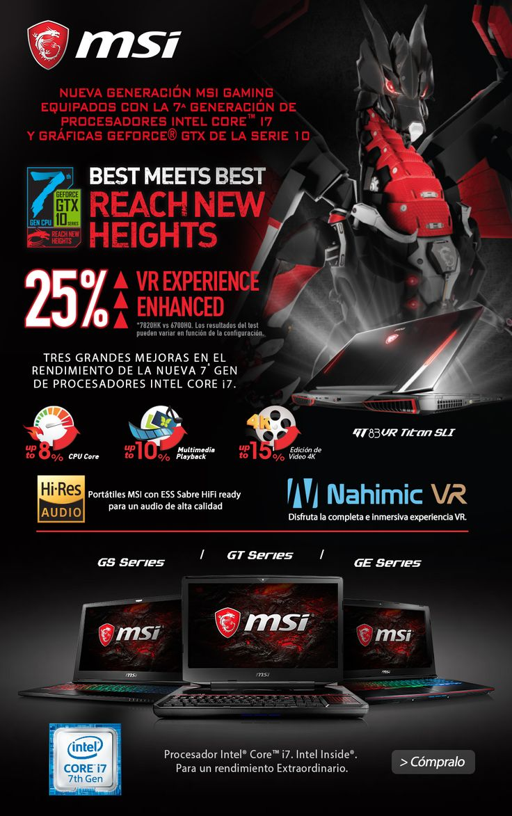 ... Msi on Pinterest | Hp Elitebook, Laptops For Sale and Gaming Notebook