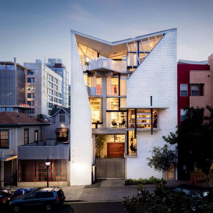 73 Best Apartments & Residential Buildings Images On