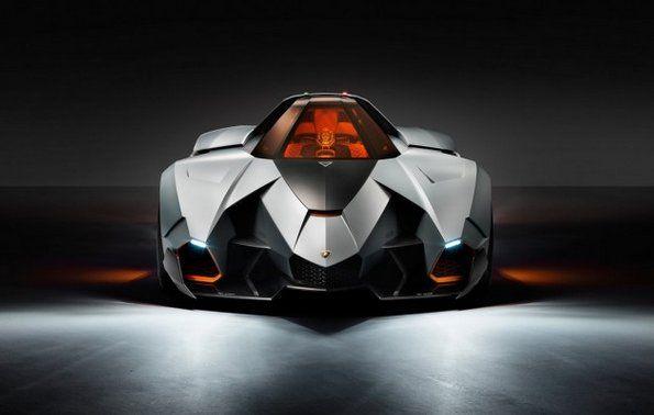 Merayakan Ulang Tahun Ke-50 Lamborghini Pamer Egoista | MEN'S JOURNEY