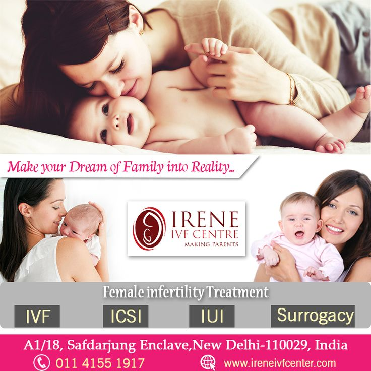 Make your Dream of Family into Reality. Irene IVF Center Female infertility Treatment. IVF,ICSI,IUI,SURROGACY