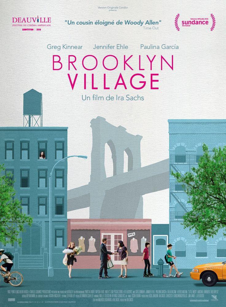 21 septembre Une famille de Manhattan hérite d'une maison à Brooklyn, dont le…