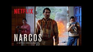 Narcos | Season 3 Official Trailer [HD] | Netflix