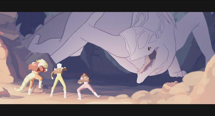 BOOM!!! Kaiju on Vimeo