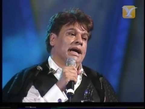 Juan Gabriel - Gracias a Dios | En Vivo - YouTube