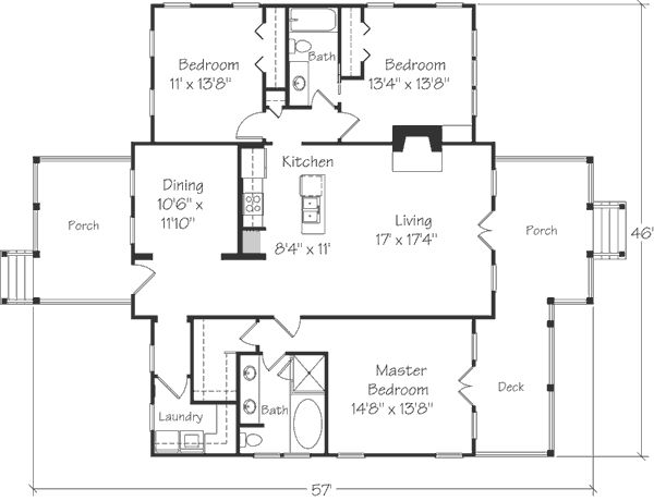 Looking For The Best House Plans? Part 76
