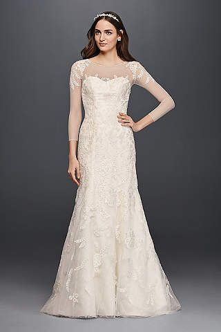 10623 best wedding dresses 2 images on pinterest wedding for Petite wedding dress designers
