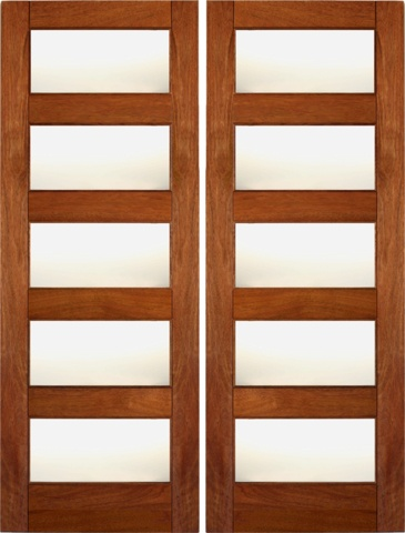 17 best images about wood doors 1 on pinterest stiles for Double wood doors with glass
