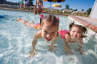 Thousands Sent to Emergency Room by Preventable Pool Chemical Injuries Children often the ones hurt by pool chemicals