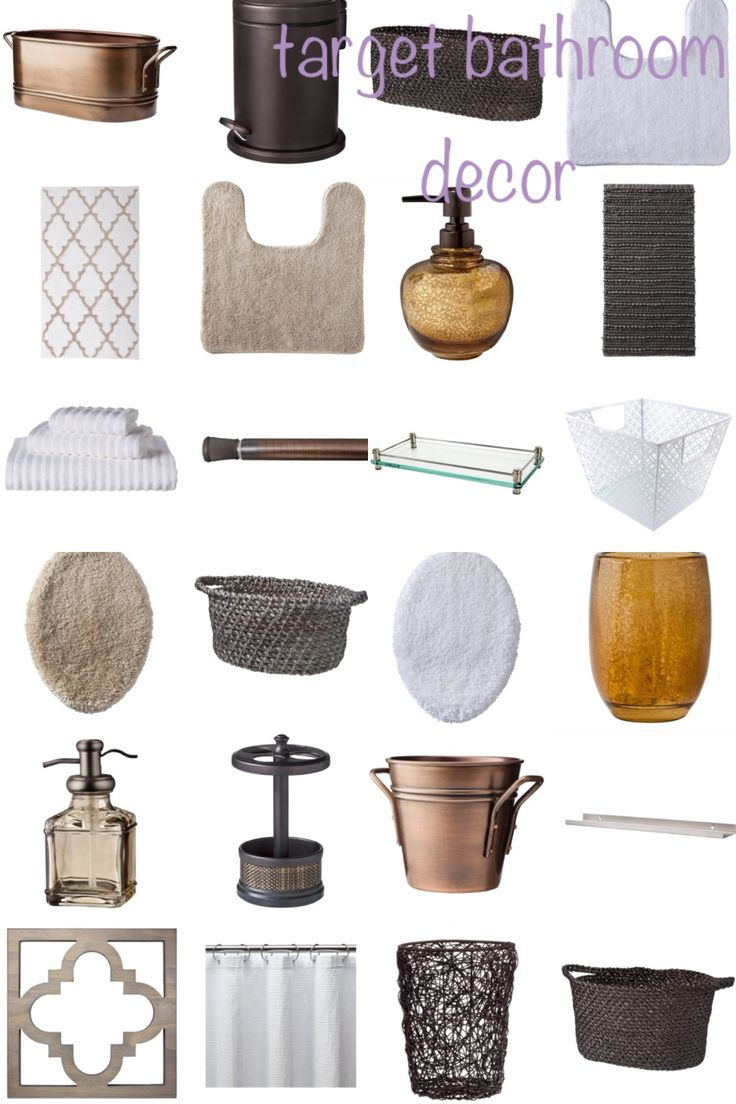 1000 Ideas About Target Bathroom On Pinterest White Shower Built In Shelves And Ikea Spice Jars