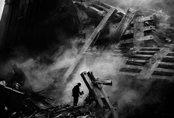 9/11: Timeline of Events Photos — History.com Picture Galleries