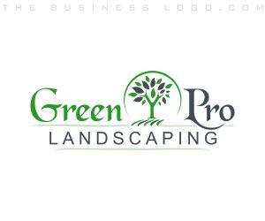 #LawnCare, #Gardening U0026 #Landscaping #CompanyLogos By TheBusinessLogo.com  Http: