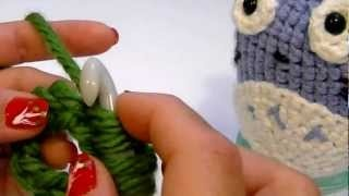 Knook Knooking: Joining the Round Part 1, via YouTube.
