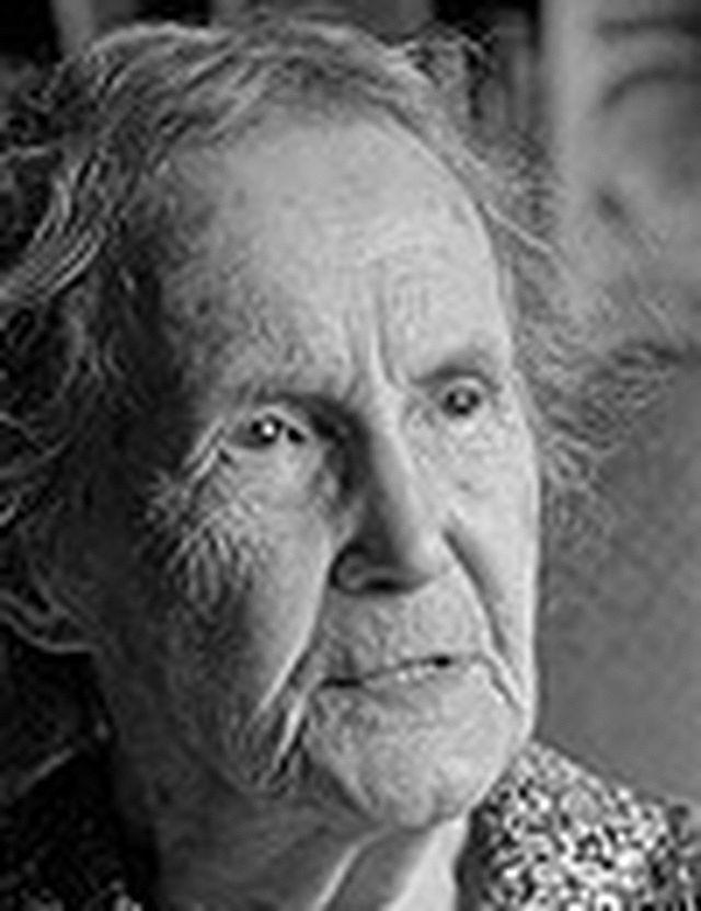 7 mujeres argentinas destacadas: Alicia Moreau de Justo (1885-1986)