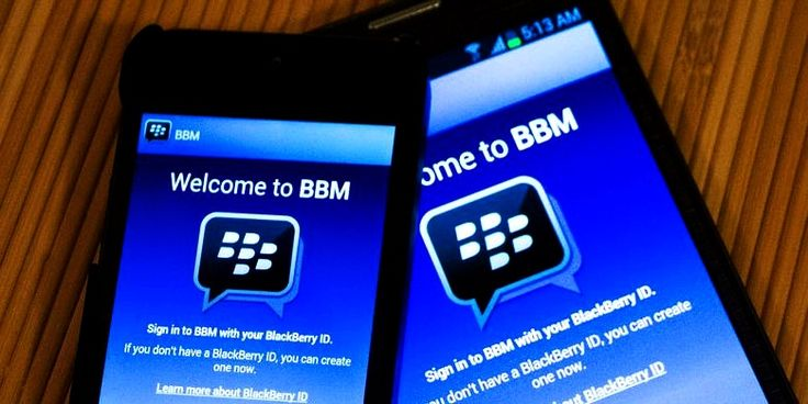 Best #BBM Status Updates: 60 Picked