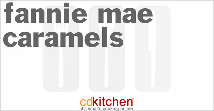 80 Best Fannie May Images On Pinterest Candy Recipes