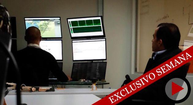 El video del hacker con Óscar Iván Zuluaga, Nación - Edición Impresa Semana.com