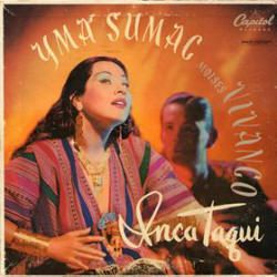 Weirdomusic.com: Yma Sumac, Peruvian-born singer whose multi ...