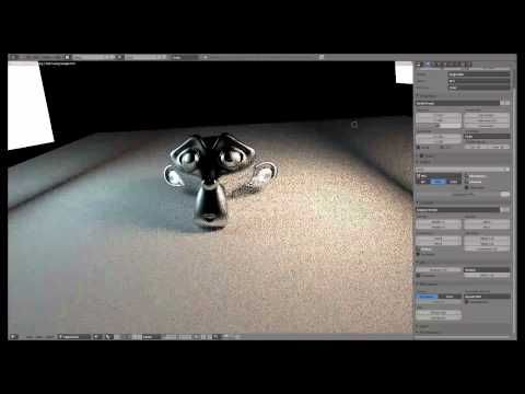 Introduction to the Cycles Rendering Engine