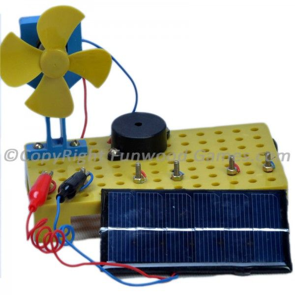 The 15 best scientific educational toys images on pinterest exclusive do it yourself students solar energy learning kit fun way to learn solar power solutioingenieria Image collections
