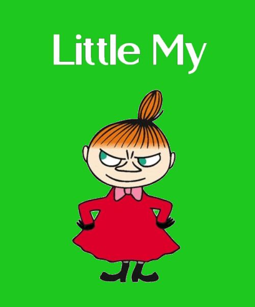 Little My