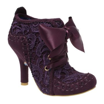 Abigails Party from irregular choice