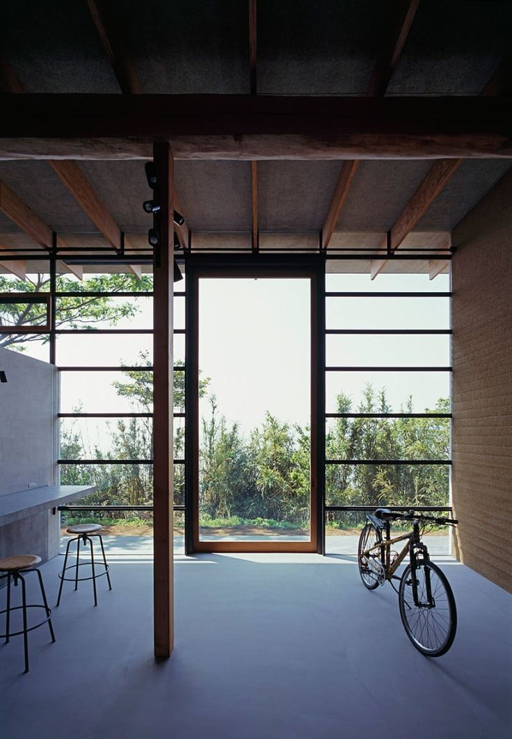 Mount Fuji Architects Studio, Ken'ichi Suzuki · Shore House